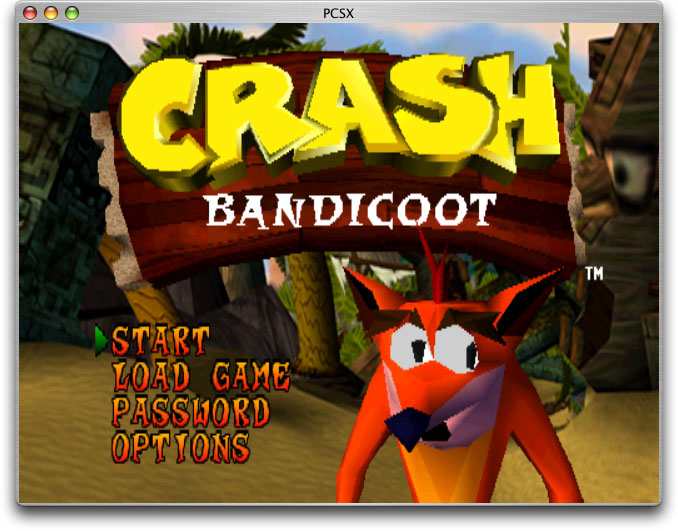 Crash Bandicoot 2016 36716-Crash_Bandicoo